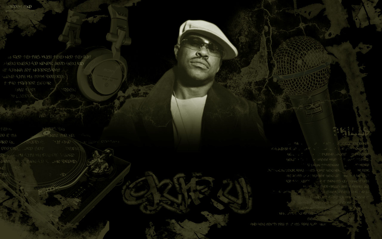 Gang Starr's Guru Dead at 43