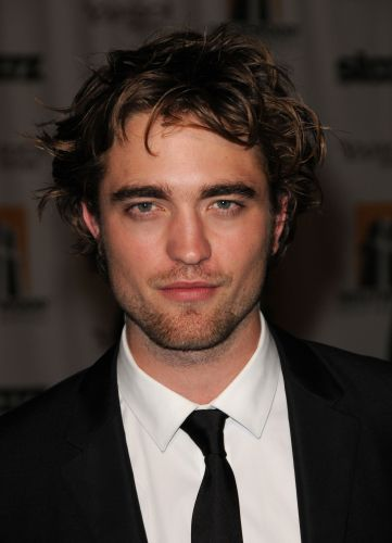 Twilight Star Robert Patterson had Rap Dreams   Wise ... Robert Pattinson Lyrics